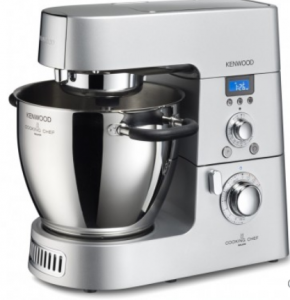 Kenwood køkkenmaskine - Cooking Chef KM080