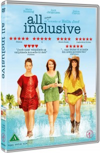 All Incluse film - Hella Joff